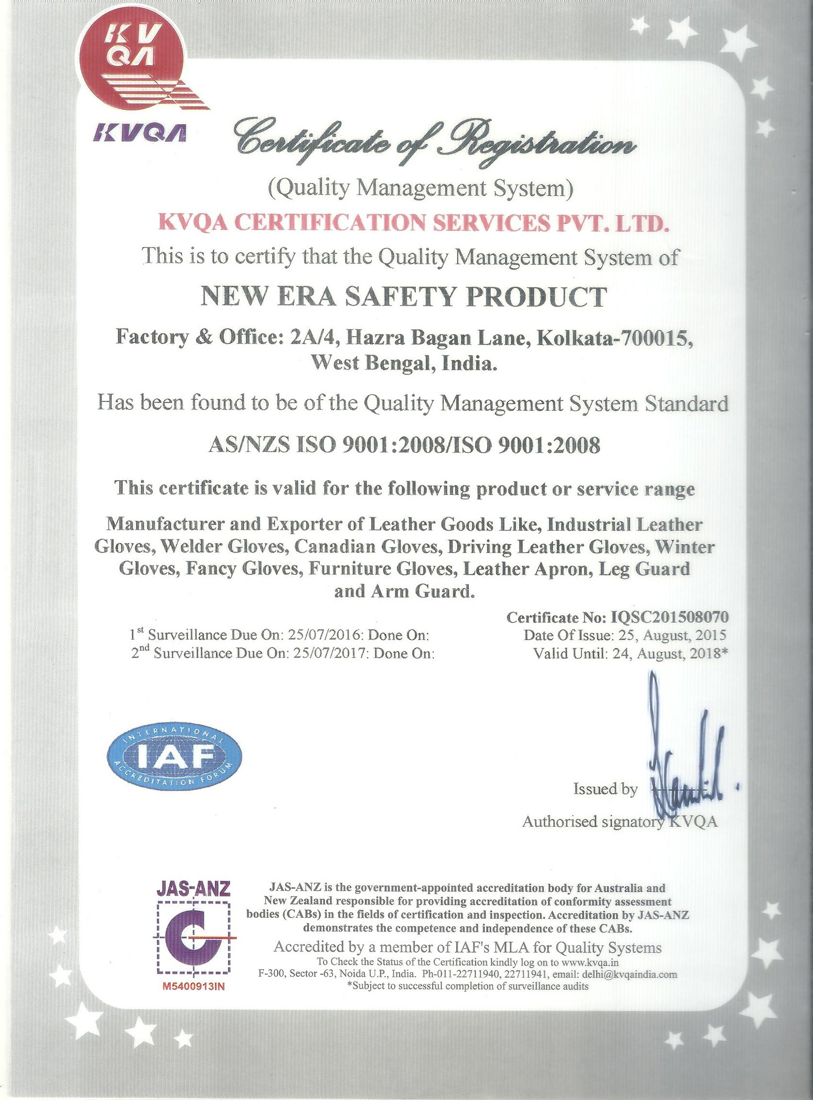 New era saftey products is a manufacturer and exporter of canadian by applying stringent quality control measurements we ensure that the products offer all necessary safety qualities and meets international standards 1betcityfo Images